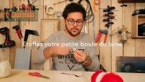 DIY : Fabriquer mes guirlandes de Noël