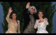 Cosi Fan Tutte, Mozart - « Soave sia il vento » (Z., 2009)