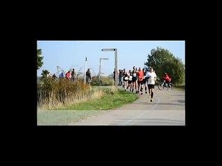 Marathon de Metz dans L'Ami Sports