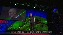 David Steindl Rast - Vrei sa fii  fericit? Fii recunoscator!