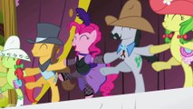 MLP Friendship is Magic - You've Got to Share, You've Got to Care Poniaffirmation