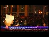 Mỹ biểu tình sau phán quyết vụ cảnh sát giết thanh niên da màu