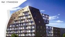 Appartement Loi Pinel LIBRE 3 pièces 62 m2 Nantes
