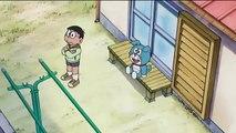 Doraemon - Nobita mas una paloma