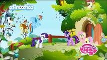 My little pony, l'amicizia è magica - 010 - La visita di Princess Celestia