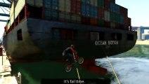 GTA 5 EPIC STUNTS FAILS (GTA 5 Funny Moments & WTF) NEW BEST GAME