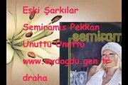 Semiramis Pekkan - Unuttu Unuttu - Eski Şarkılar
