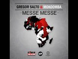 Gregor Salto and Mokoomba Messe messe (afro dub)