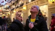 Un parfum inspiré par Vladimir Poutine fait plisser le nez en Russie