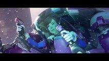 OVERWATCH - Nouvelle Bande Annonce Cinématique