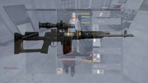 NEW AREAS / LOCATIONS & UI ICONS & LEAKED SVD MODEL DayZ Standalone 0.55 Updates
