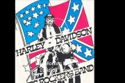"Blues Rockers Band ""Harley Davidson""198? Belgian Biker Boogie Rock"
