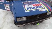 D!CI TV : Coup d'envoi de la Coupe 104 sur le circuit de glace de Serre Chevalier