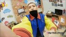 [ENG + KARA SUB] B.A.P - Be Happy (Today's Room ver)