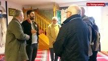 Lorient. De nombreux visiteurs aux portes ouvertes de l'association culturelle turque