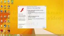 Macromedia Flash-Basic Stickman Animation Tutorial-Part 1