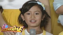 "It's Showtime: Ningning cast sings ""Tupad Na Ang Pangarap"""