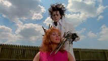 Edward Scissorhands (1990) | HD Movie
