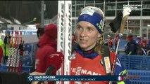 Biathlon - CM (F) - Ruhpolding : Bescond «Franchement déçue»