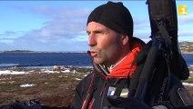 Le comptage des oiseaux migrateurs a commencé à Saint-Pierre et Miquelon