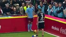 4 Büyükler Salon Turnuvası: Beşiktaş-Trabzonspor Geniş Özet Full HD (Trend Videolar)