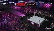WWE 2K16 stephanie MCMAHON ENTRANCE