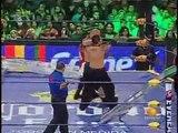 02 AAA Tag Team Title Ladder Match - Los Maniacos vs. La Hermandad Extrema vs. La Legion Extranjera