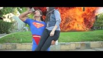 Lespagnol Supermande la Vigne drôle de courts-métrages sélectionnés ❷❽ Chinois sous-titres