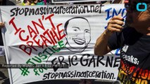 Departmental Charges for NYPD Sgt. in Eric Garner Death
