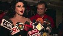 Shocking! Rakhi Sawant Insults Sunny Leone ->Latest Bollywood News