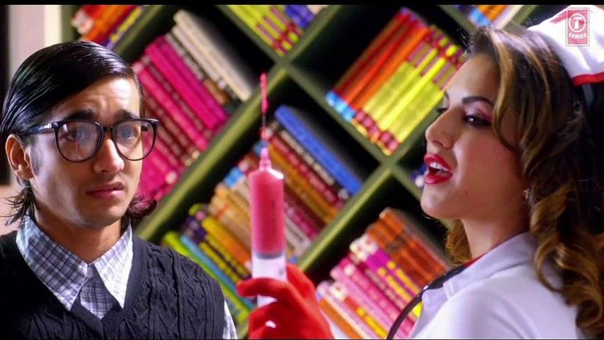 Bollywood Hot Sunny Leone NonStop Mashup 2016