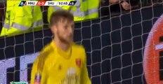 GOOOOAL Rooney W. (Penalty)  - Manchester United 1-0 Sheffield Utd - 09-01-2016