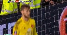 Rooney W. (Penalty) Goal - Manchester United 1-0 Sheffield Utd - 09-01-2016