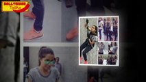 Shraddha Kapoor Shares Pics Of Her DEADLY Stunt _ View Pics