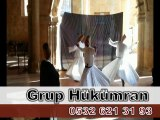 Balıkesir İlahi Grubu & Semazen Ekibi 0532 621 3193 (Islamic Music Team)