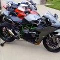Kawasaki Yamaha BMW & Ducati
