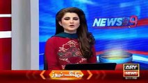 Ary News Headlines 2 January 2016 , Criminal Tells Partners Name Zikriya