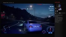 Need For Speed 2015- BMW M3 E46