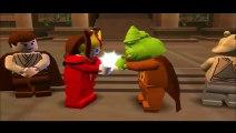 LEGO Star Wars Mini Movies 2014 Ep 1 | Lego star wars 2015 mini movie