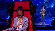 Clown - Emeli Sandé (Dave) | The Voice Kids 2015 | Blind Auditions | SAT.1