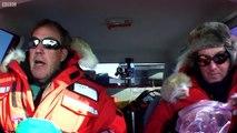 Polar Bears, Toilets & Jesus Top Gear Polar Special Pt.2 Now in HD BBC