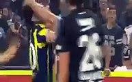 Ahmet Dursun Ali Güneş Kavgası 4 Büyükler Salon Turnuvası Fenerbahçe Beşiktaş