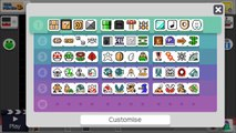 Super Mario Maker Course - Thwomp Romp