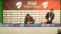 Trabzonspor - Adanaspor Maçının Ardından - İpekoğlu