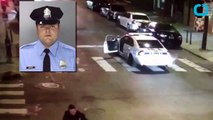 Attempted Murder Charges for Man in Philly Cop Shooting