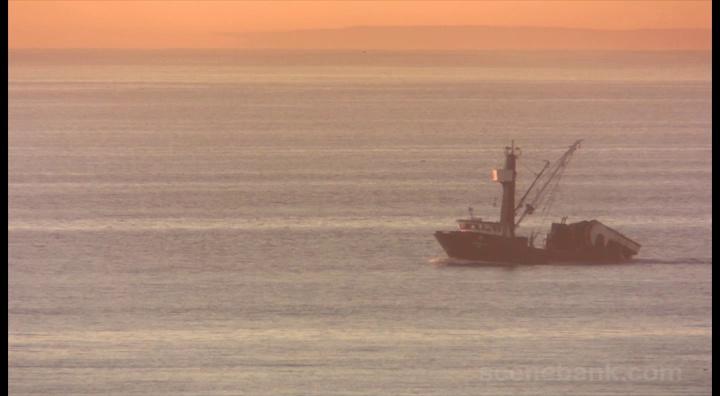 California Ships and Boats