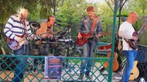 15 Zic Blouze - Sunday bloody sunday - Concert au Kiosque -  Sept2015
