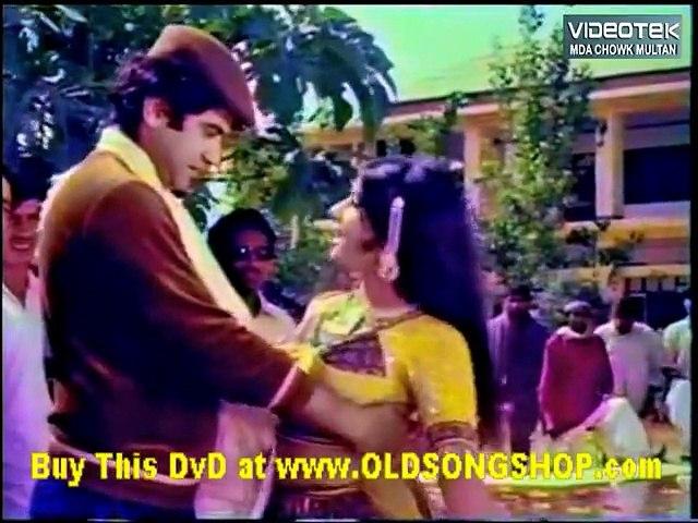 Payal Chhanka Kay - Aar Paar - Original DvD Runa Laila - Reduced Quality Sample