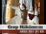 Sakarya İlahi Grubu & Semazen Ekibi 0532 621 3193 (Islamic Music Team)