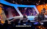 Haifa Wehbe هيفاء وهبي ׃ هيفاء وهبي تشير على مؤخرتها وتقول لكارهيها Kiss MY! في برنامج هيدا حكي HD